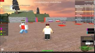 video ROBLOX de superninja758