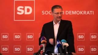 Igor Lukšič o davku na nepremičnine