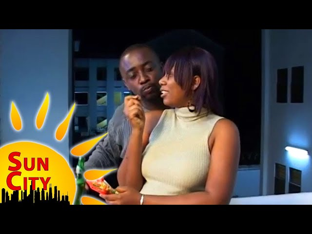 SUN CITY  THE AALIYAH BASH   TV SERIES GHANA