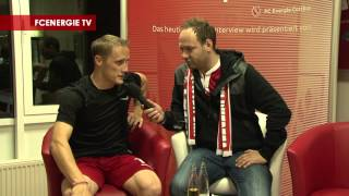 Stimmen zum Spiel: FC Energie Cottbus vs. SV Wehen Wiesbaden
