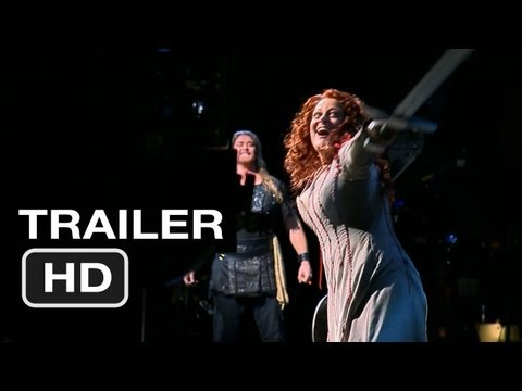 Wagner's Dream Official Trailer #1 (2012) Opera Movie HD