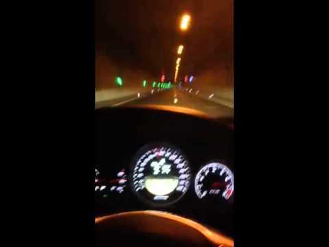 Mercedes Benz C63 AMG *Tunnel* W204 2012