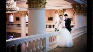 Свадьба в Сочи Павла и Екатерины