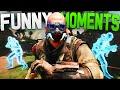 Black Ops 3 Funny Moments - Blackjack Specialist, Energy Shotgun, Medieval Battle
