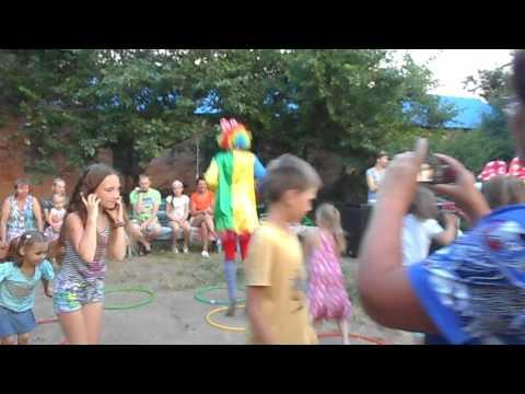 Палочка превращалочка2 веселые прикольные конкурсы на день рождения взрослых дома