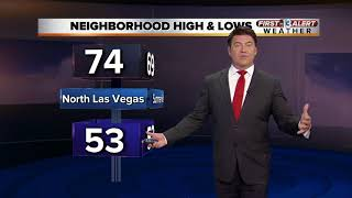 13 First Alert Weather for Oct. 20