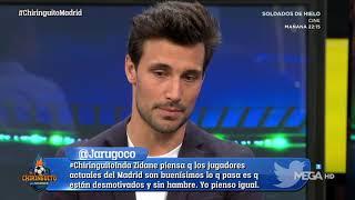 """Jaime Astráin: """"ERIKSEN será JUGADOR del REAL MADRID tras la FINAL de Champions"""""""