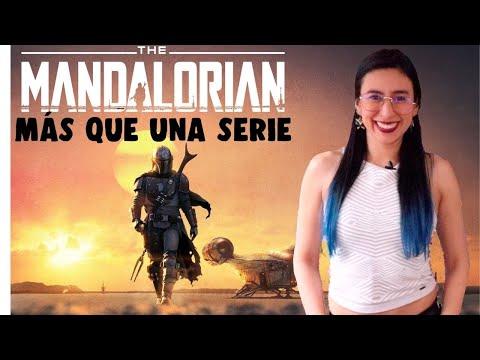 🤩THE MANDALORIAN lo mejor de STAR WARS en los últimos años✨ Disney Plus Latinoamérica