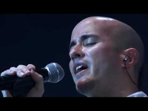 Cultura Profética - Bocanada (15 Aniversario Luna Park, Video Oficial)