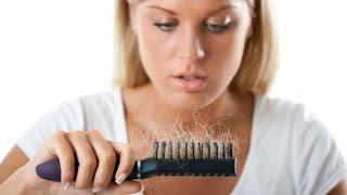 видео Выпадение волос у кормящей матери