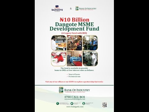 BOI WEEKLY :-CALL US IN AFRICA LIMITED (A FURNITURE PRODUCTION COMPNAY)