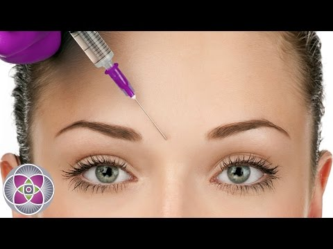 What is Botox? - Botox Before and After Treatment