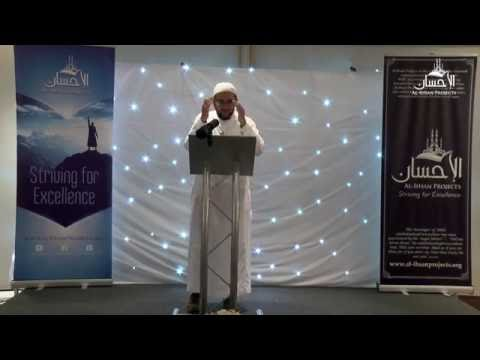Dr Uthman Lateef - Seeking guidance in an age of confusion