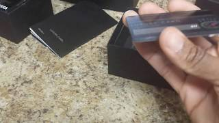 MasterCard karta tytanu ™