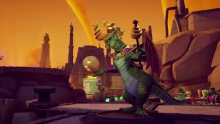 GBHBL Playtime: Spyro Reignited Trilogy - Gnasty