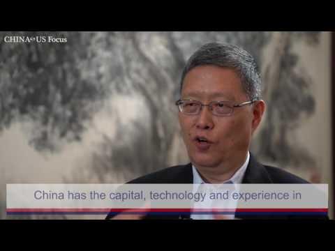 """2+1 Plan"" & US-China Trade Imbalance"