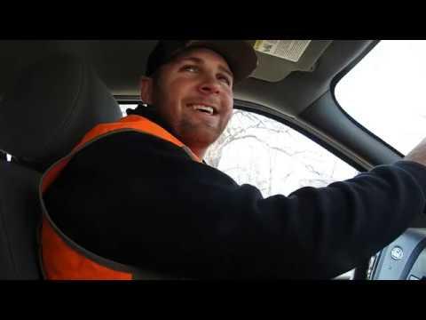Iowa Pheasant Hunt 2019