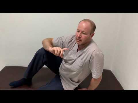 Упражнения для поясницы при артрозе фасеток