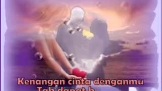 Kenangan Cinta -  Rusty Blade ~ Lirik~