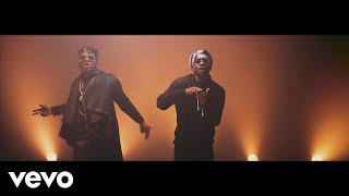 Nedro - Once Upon A Time Official Video ft Patoranking