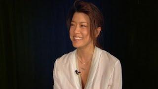 Grace Park Interview Video