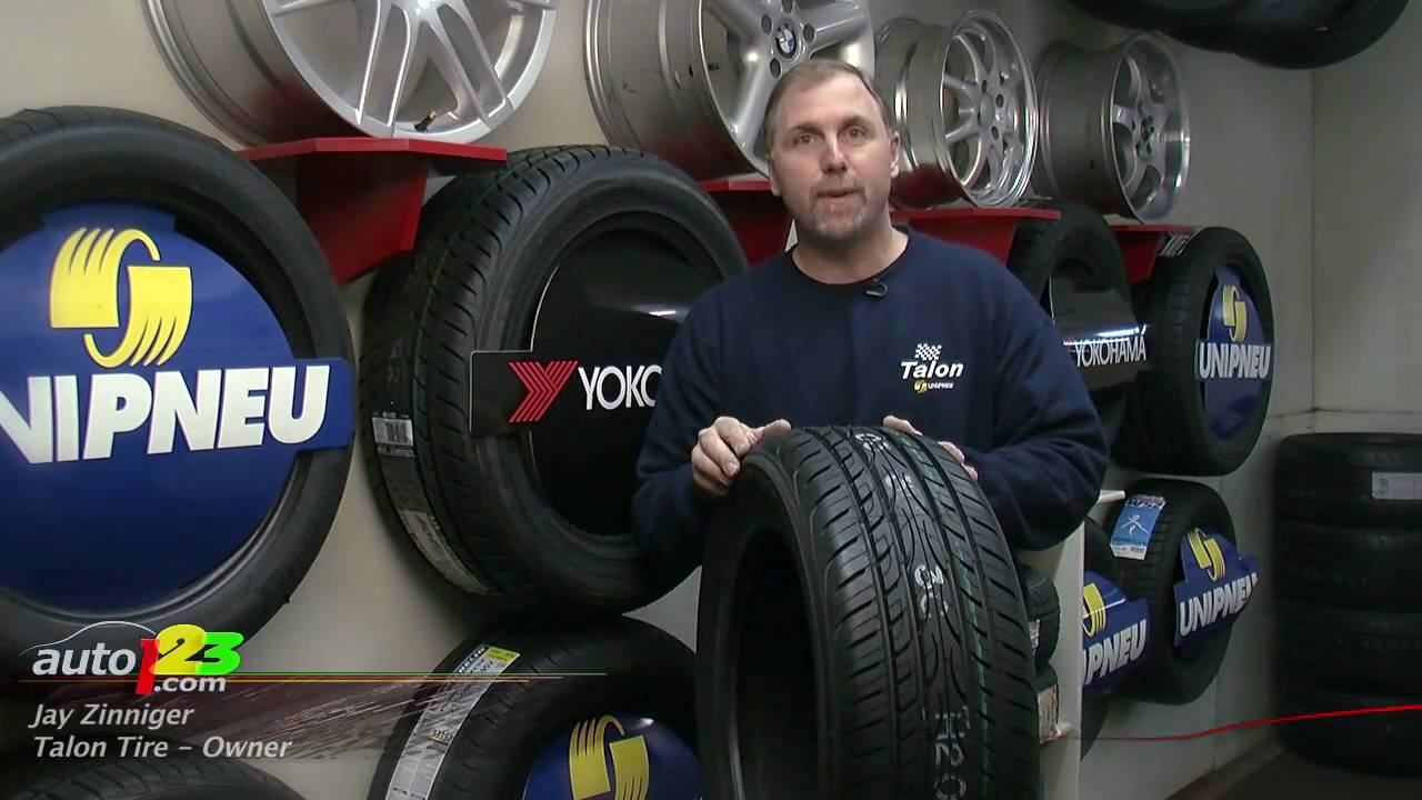 How To Read Tire Sizes And Specifications Youtube