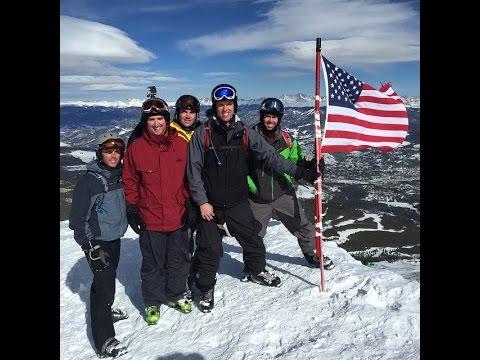 Ski Trip 2015 - Breckenridge