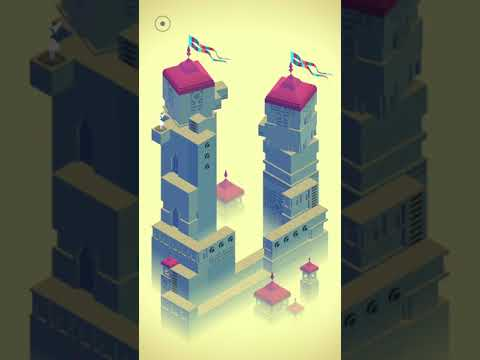 Monument Valley Let's play!
