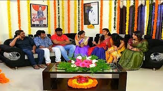 Kobbari Matta Movie Team Special Chit Chat | Sampoornesh Babu | #Kobbarimatta | ABN Entertainment