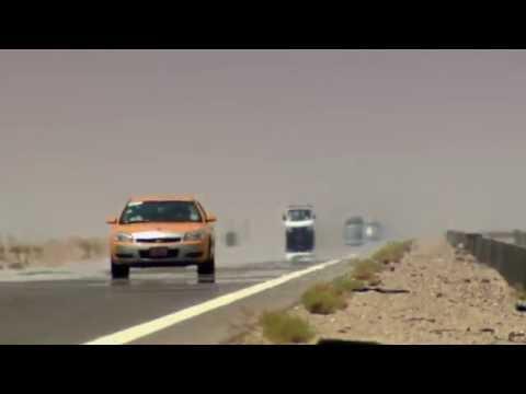 Les Sept Soeurs (Ep. 1) - Tempêtes et fortunes du désert