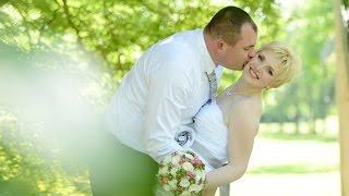 Vesna in Tomaž - poročni spot 2014