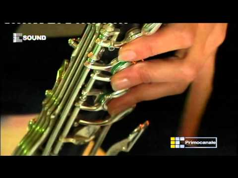 Bogar Clarinet Quartet-Overture and Ballad of Mack the Knife