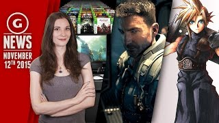 Call of Duty's Poor Console Performance & New Xbox Experience Hype! - GS Daily News