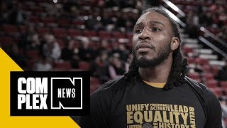 Did Jae Crowder Shade the Cavaliers After Playing First Game With Jazz?