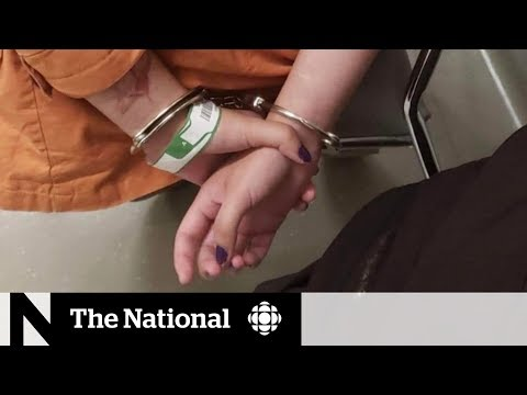 University student handcuffed after seeking mental health help thumbnail