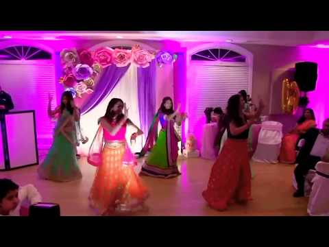 Yeh Ishq Hai and Suraj Dooba Hai | Dance With Mahika