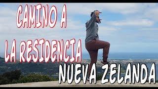 EL CAMINO A LA RESIDENCIA DE NUEVA ZELANDA, DOCUMENTAL