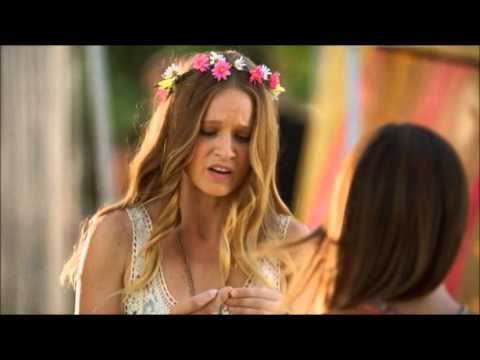 Magnolia sings in Hart of Dixie long version