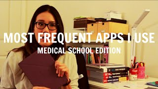 Useful Apps for Med School | What