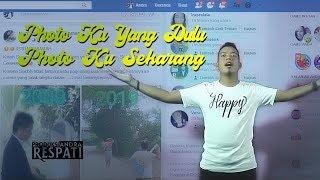 Photo Ku Yang Dulu Photo Ku Sekarang - Andra Respati (Official Video HD)