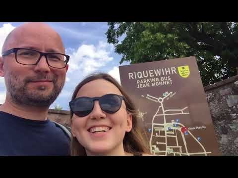 Summer 2017 (Germany, France, Luxembourg, Belgium, Netherlands)