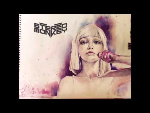 Sia - Elastic Heart (Stereo Monkey Remix)