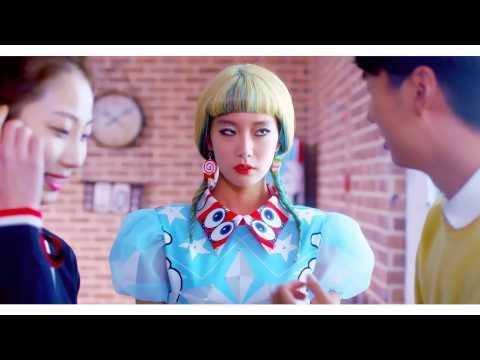 "[MV]귀요미송2(클라라, Clara), ""Gwiyomi song2"""