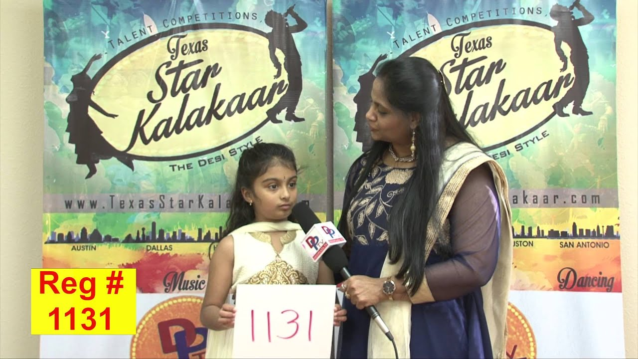 TSK Auditions Backstage #1131