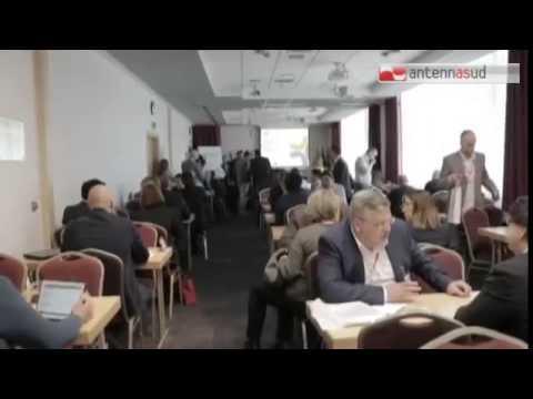 ALTERNERGY   BtoB in Serbia - TV news   AntennaSud