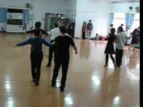 Sliding Door Rumba Www Dancepooh Ca Doovi