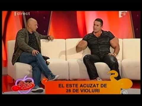 GORE la Antena 1