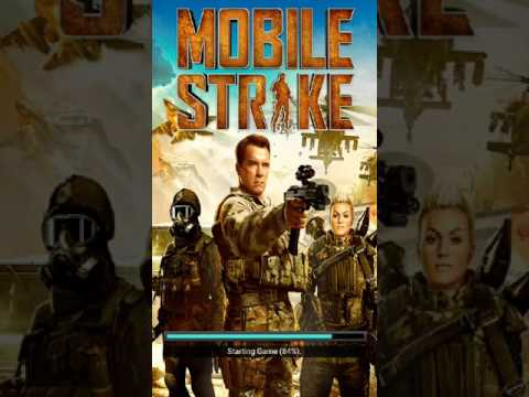 Mobile Strike 101 - Insane Gear Enhancements just released 120kt attack!