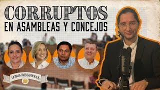 Aquí empieza la CORRUPCIÓN en Colombia | La Pulla |