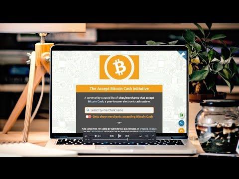 Bitcoin Cash Hard Fork   BCH Update News